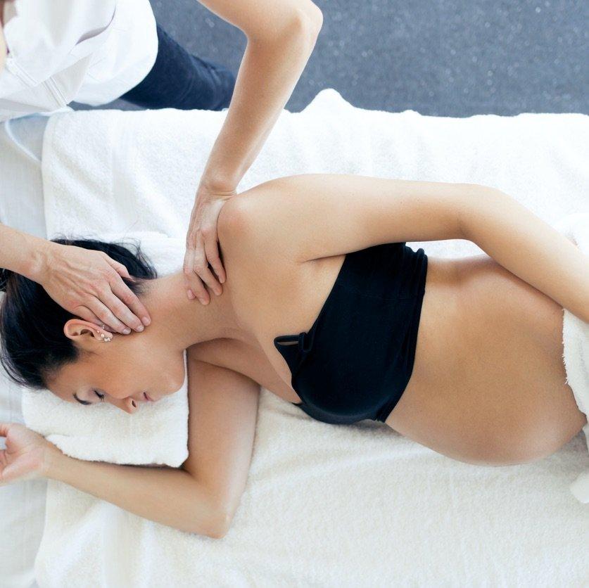 zwangerschapsmassage groningen bij praktijk an kang